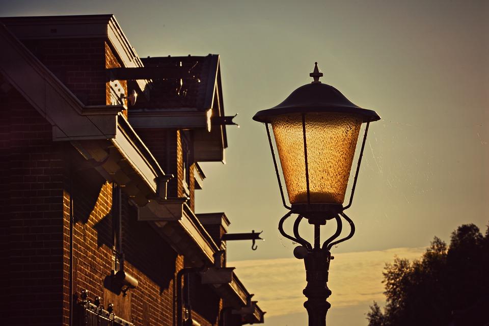 Illuminazione LED per Isola del Cantone